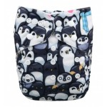 Alva Penguin OSFM Pocket Nappy