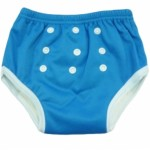 Alva Training Pants Blue