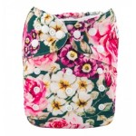 Alva Florence OSFM Pocket Nappy