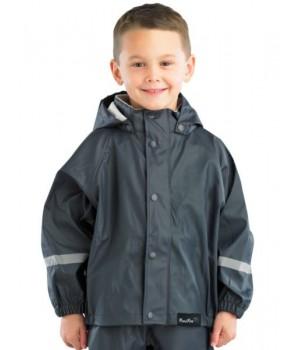Mum 2 Mum Rainwear Jacket Size 2