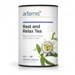Artemis Rest and Relax Tea