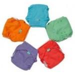 TotsBots V4 Easyfit -Colours