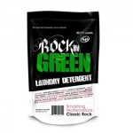 Rocking Green Laundry Detergent