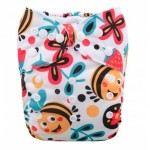 Alva Wilbee OSFM Pocket Nappy