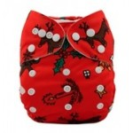 Alva Rudolph OSFM Pocket Nappy LIMITED EDITION