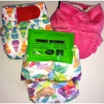 Budget Friendly Cloth Nappy Trial Kit
