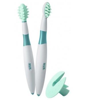 NUK Toothbrush Training Set