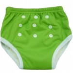 Alva Training Pants Green
