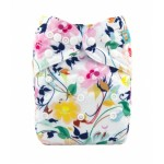 Alva Feathers OSFM Pocket Nappy