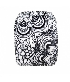 Alva Mandala OSFM Pocket Nappy