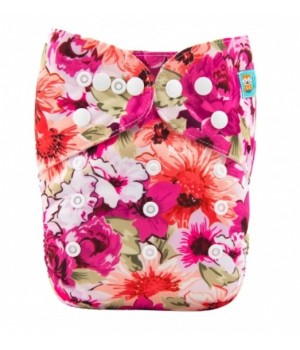 Alva LaylaOSFM Pocket Nappy