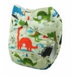Alva Diapersaurus OSFM Pocket Nappy