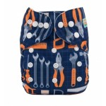 Alva Construction OSFM Pocket Nappy