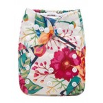 Alva Tropicana OSFM Pocket Nappy