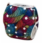 Alva Swim Nappy - Rainbow