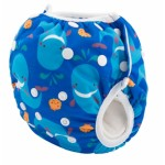 Alva Swim Nappy - Whale