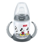 NUK Disney Mickey Mouse First Choice Learner Bottle