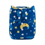 Alva Moon Big-Size Pocket Nappy