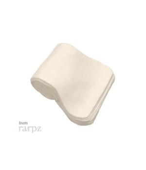 Bum Rarpz Nappy Liners - 10 Pack