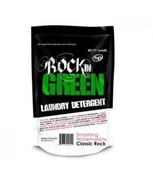 Rocking Green Laundry Detergent