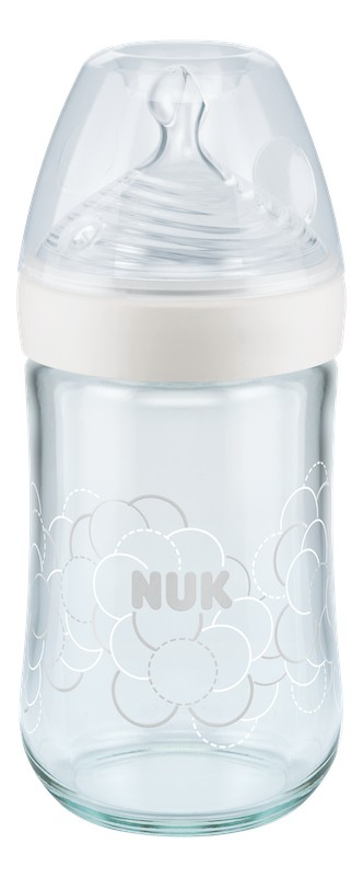 NS 240ml White